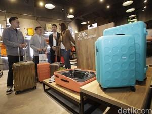 Lojel Hadirkan Flagship Store Pertama di Jakarta