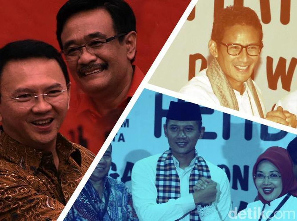 KPU: Calon di Pilgub DKI Harus Buka Asal Usul Sumber Dana Kampanye