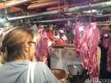 Respons 2 Tahun Duet Jokowi-JK, Pengusaha: Harga Daging Sapi Masih Mahal