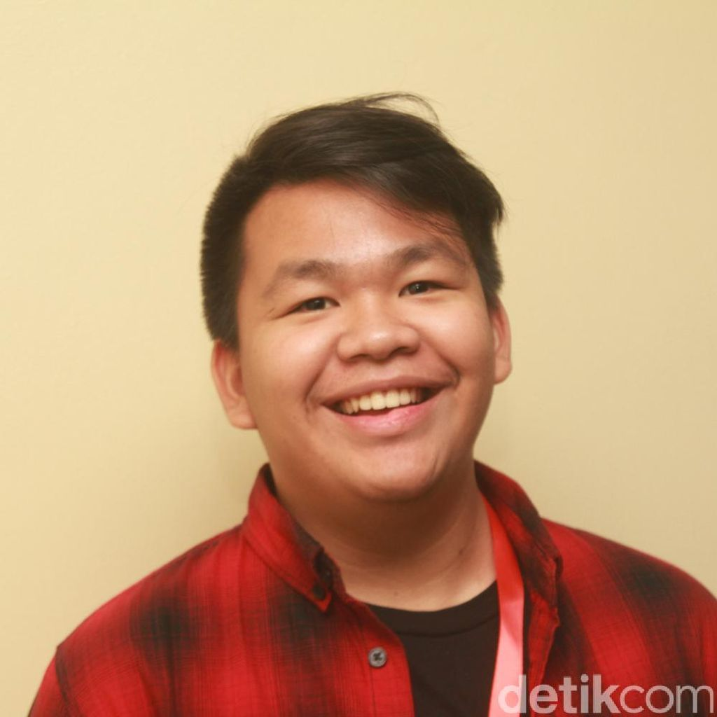 Kiki CJR Siapkan Single untuk Proyek Solo