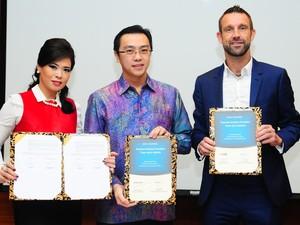 PaySec Gandeng 2 Penyelenggara Jasa Pembayaran Lokal