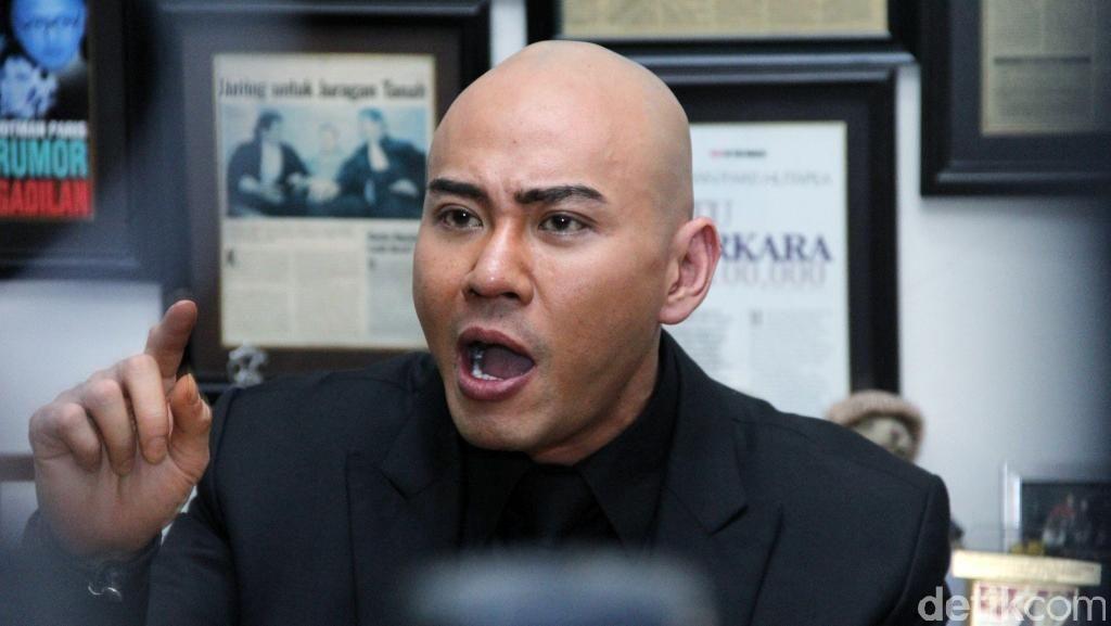 Ario Kiswinar Bisa Bawa Masalah Mario Teguh ke Ranah Hukum