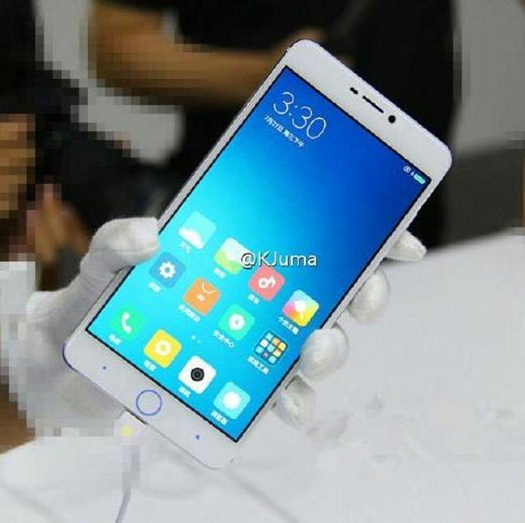 1,82 Juta Orang Sudah Antre Xiaomi Mi 5S
