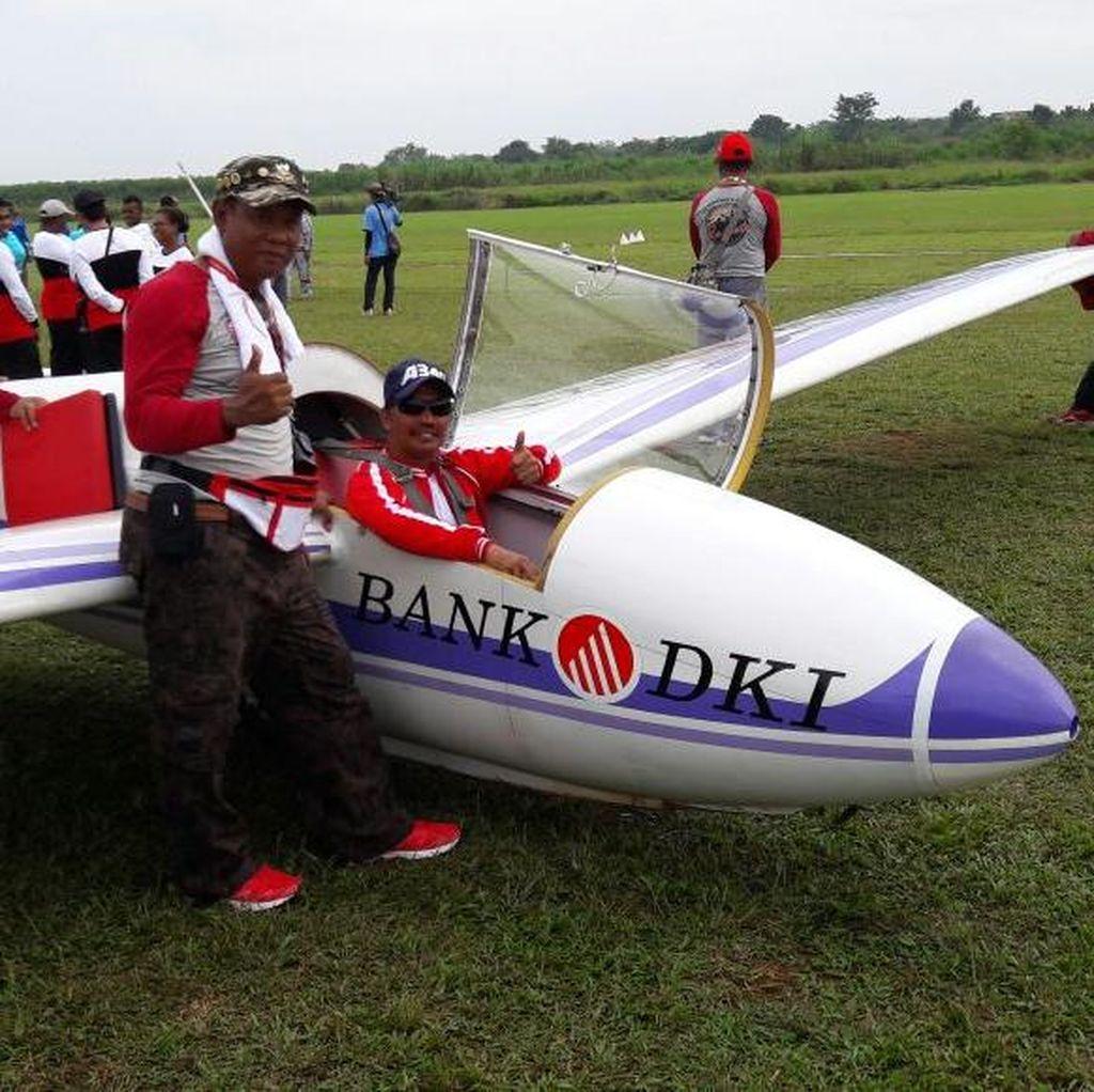 Kuasai Tujuh Emas, Terbang Layang DKI Jakarta Juara Umum di PON