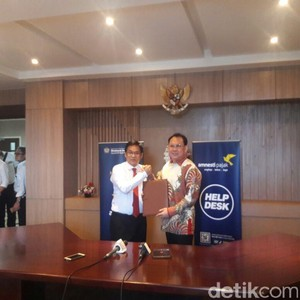 Bos Sriwijaya Air Ikut Tax Amnesty