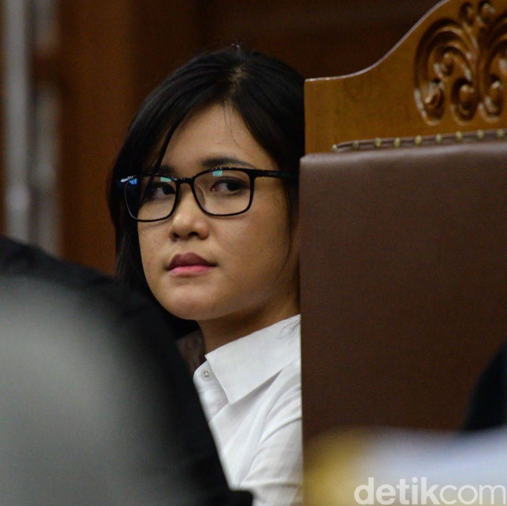 Jessica Wongso Diperiksa Sebagai Terdakwa Besok