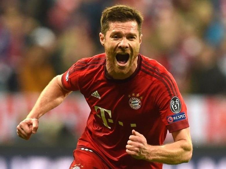 Xabi Alonso Nyatakan Ingin Akhiri Karirnya di Bayern Munich