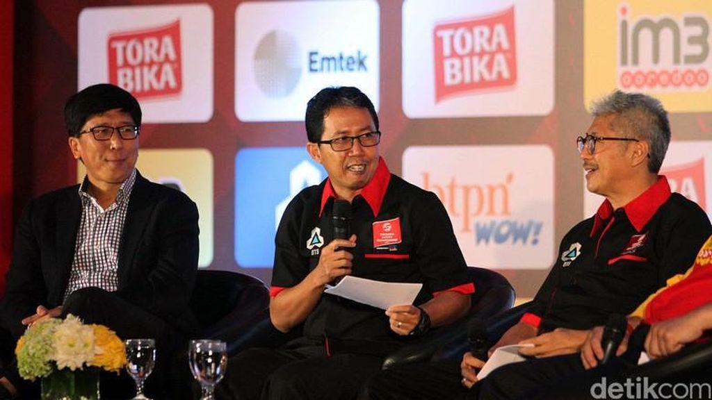 Klub Wajib Lepas Pemainnya yang Terpilih Masuk Skuat Piala AFF