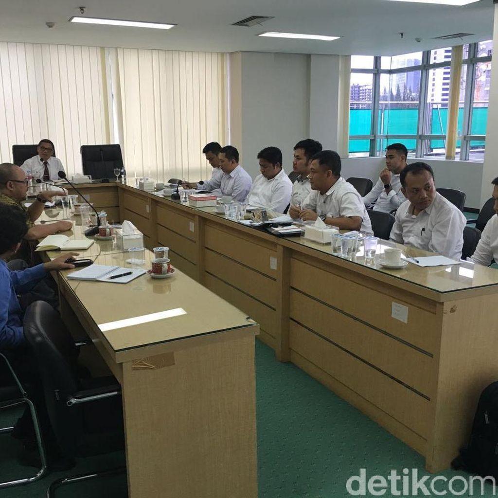 Antisipasi Pidana Cyber di Pilkada, Bareskrim Gandeng Twitter dan Kominfo