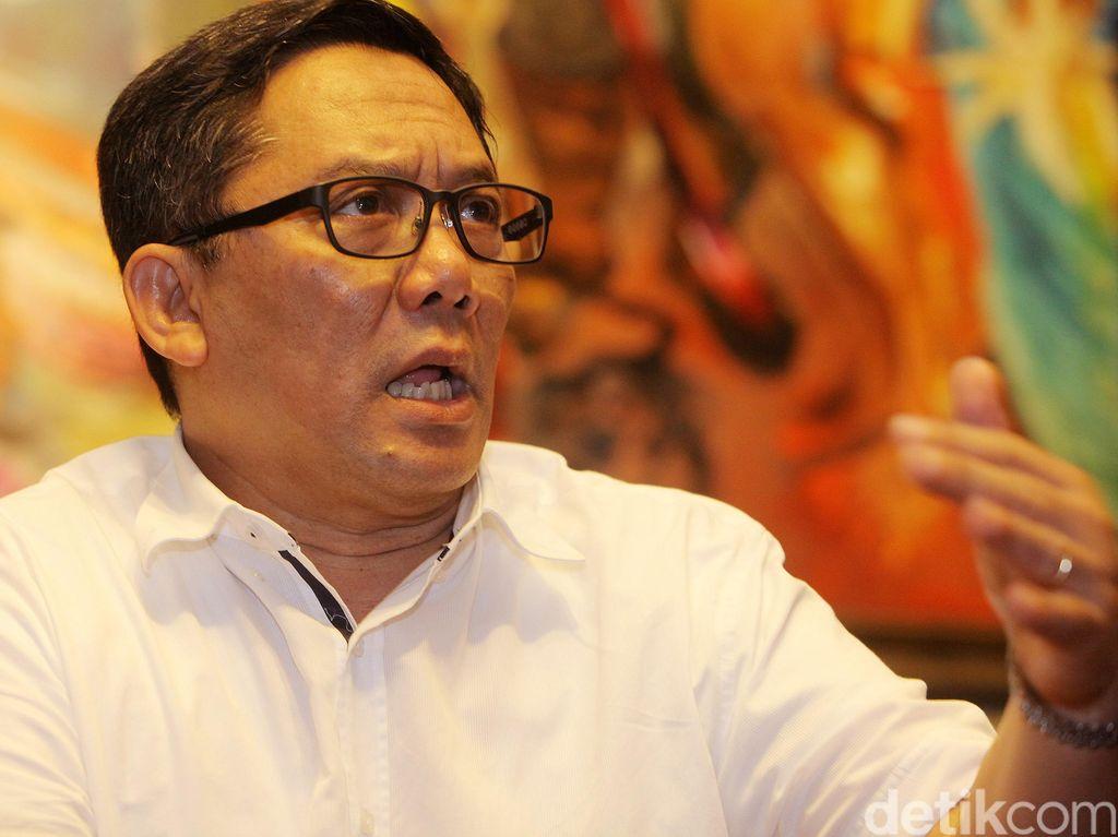 Boy Sadikin Kesal Kepemimpinan Ahok Disebut Mirip Ali Sadikin