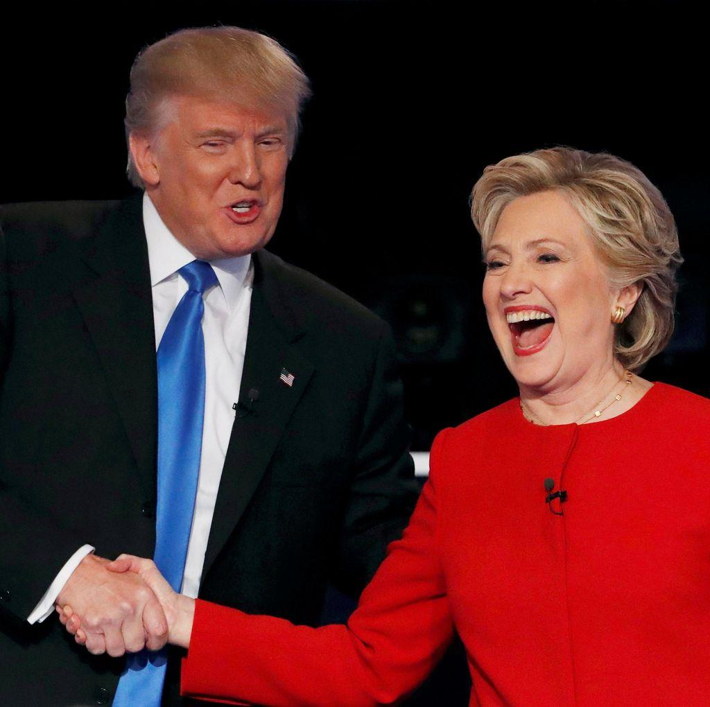 Pertama dalam 126 Tahun Media Konservatif AS Dukung Hillary, Pembaca Marah
