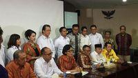 Senangnya Sri Mulyani: Banyak Sesepuh Ikut Tax Amnesty