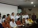 Disambut Sri Mulyani, Sandiaga Uno Sampai Anindya Bakrie Ramai-ramai Ikut Tax Amnesty