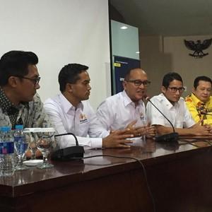 Sandiaga Uno Ikut Tax Amnesty, Ketua Kadin: Ini Bukan Kampanye