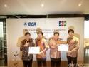 Gandeng Perusahaan Jepang, BCA Targetkan 50.000 Kartu Kredit Baru