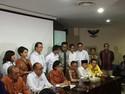 MS Hidayat, Abdul Latief, dan Bambang Soesatyo Ikutan Tax Amnesty