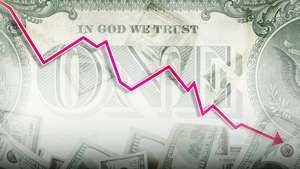 Dolar AS Lengser dari Rp 13.000