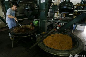Gula Aren Masarang Tembus Pasar Ekspor