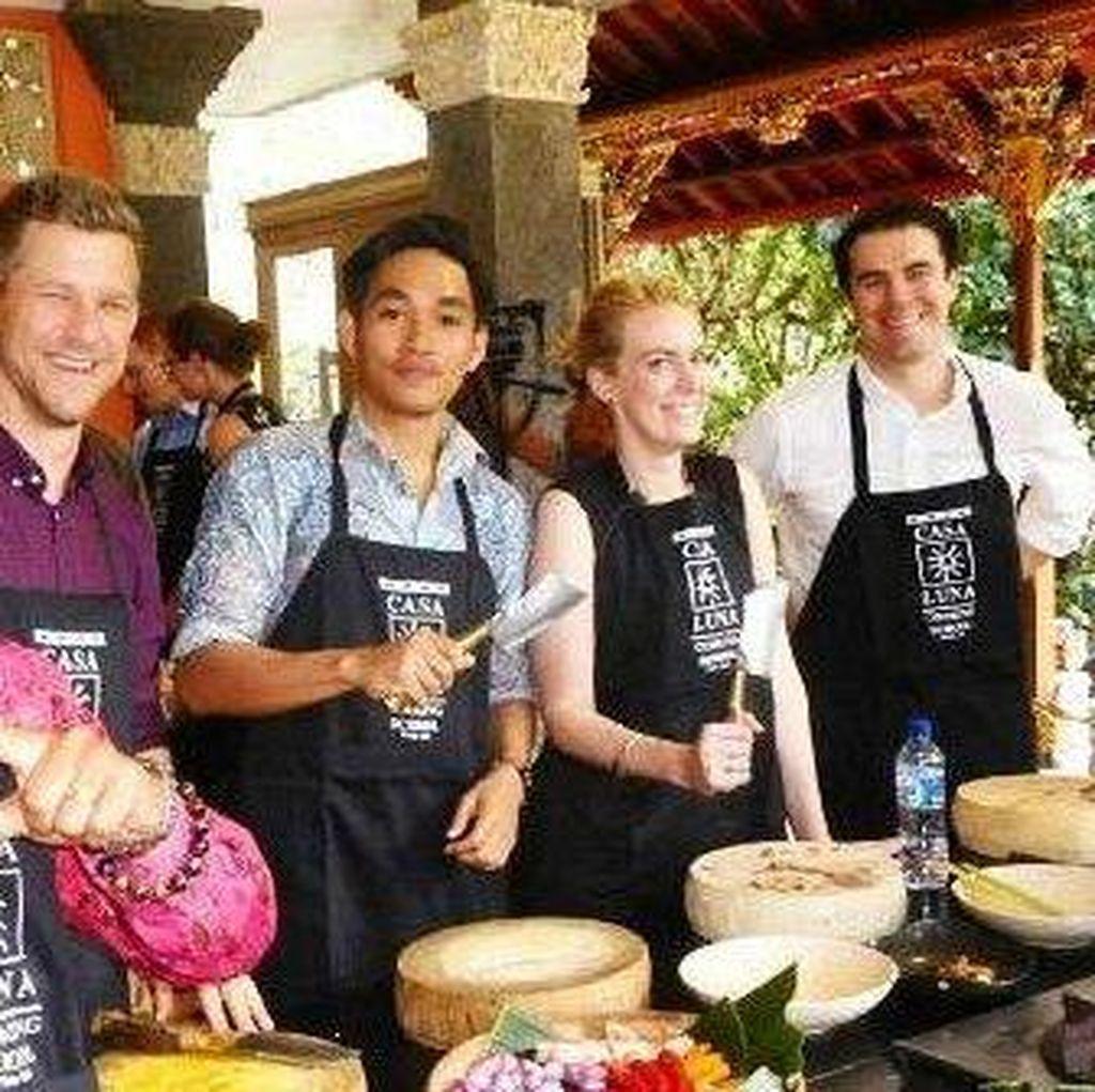 Ketika Warga Australia Belajar Masakan Indonesia