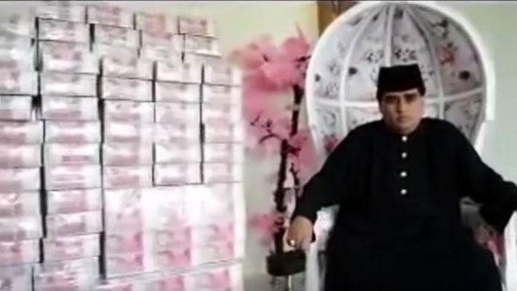 Suami Marwah Daud Akui Terima Sumbangan, tapi Bantah Larikan Uang Rp 2 M