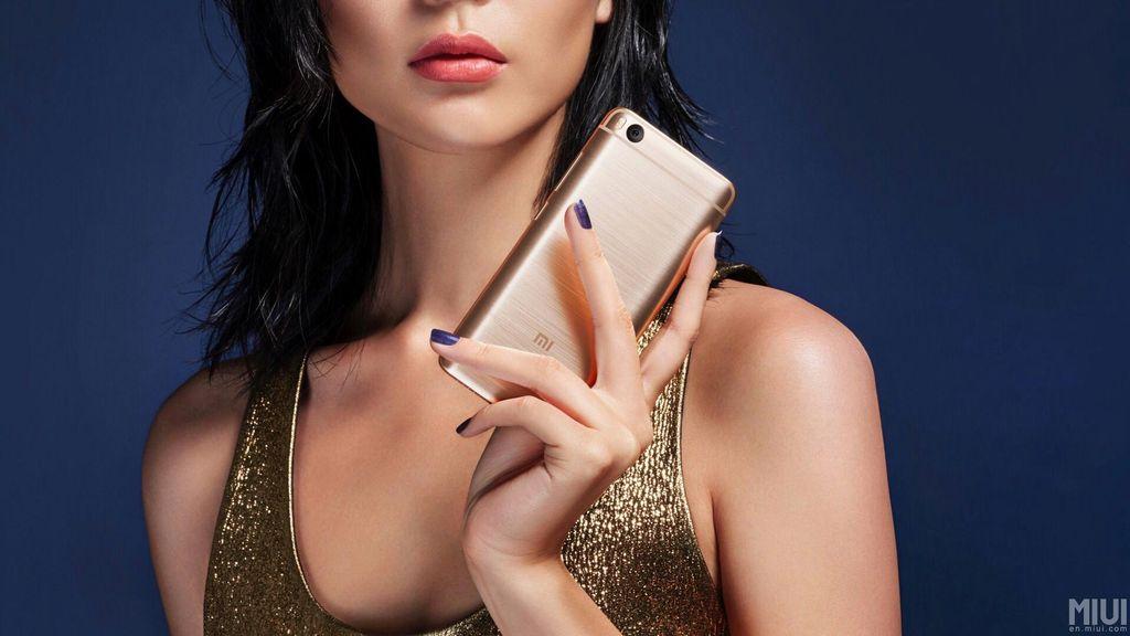Xiaomi Mi 5S: Metal dengan Sidik Jari Ultrasonik