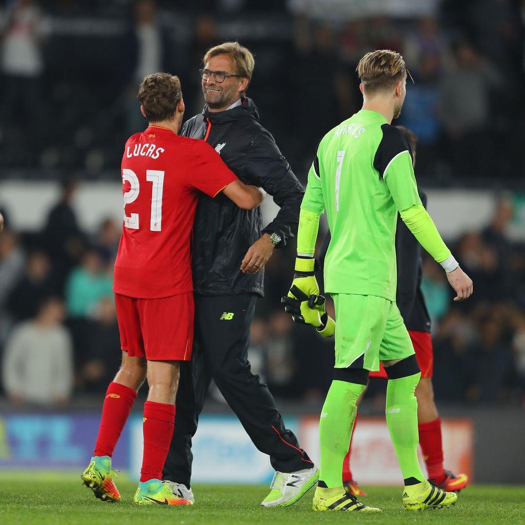 Klopp: Jangan Cepat Puas, Liverpool!