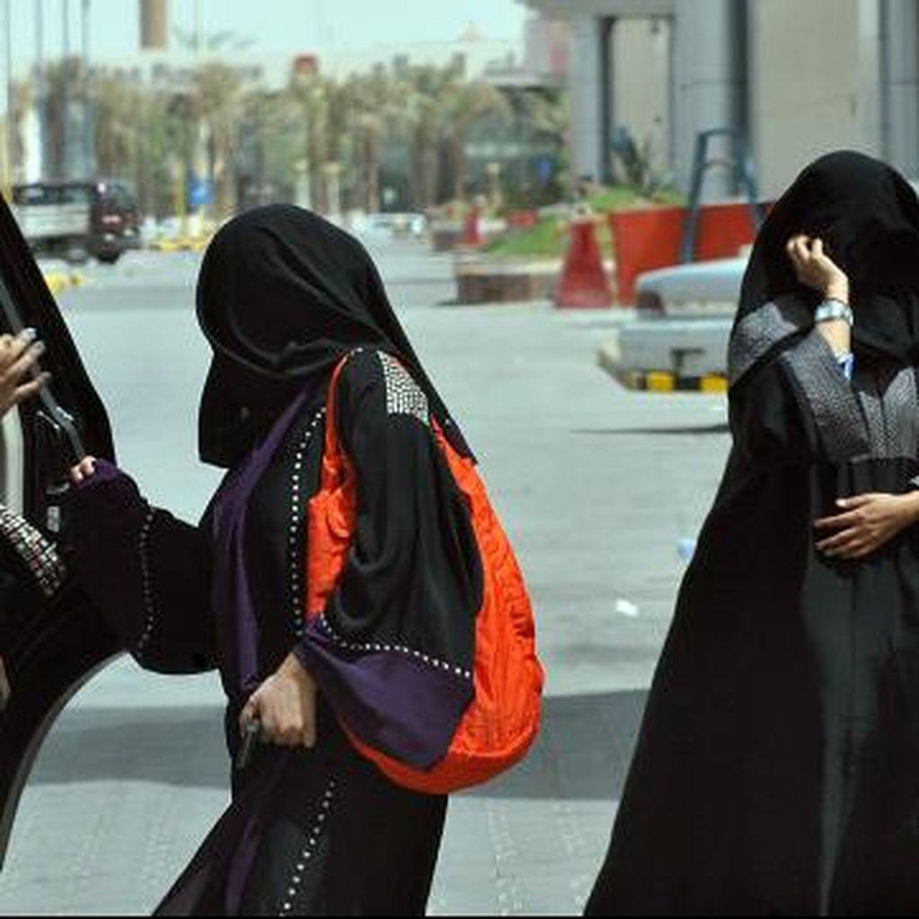 Perempuan Saudi Ajukan Petisi Menuntut Dihapusnya Sistem Perwalian