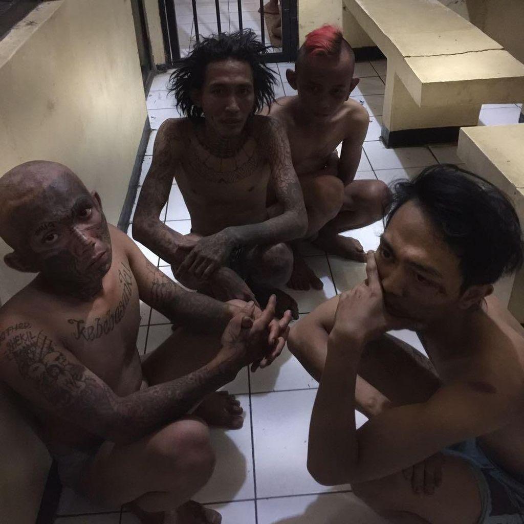Korban Pengeroyokan yang Dibuang di Kali Cisadane Ditemukan Tewas