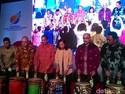 Rini dan Arief Yahya Resmikan Holding BUMN Perhotelan
