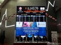 Saham Perusahaan Keluarga Harsono Diborong Investor Singapura Hingga Hong Kong