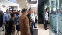 Masyarakat Antusias Ikut Tax Amnesty, Jokowi: Ada yang Antre dari Jam 3 Pagi