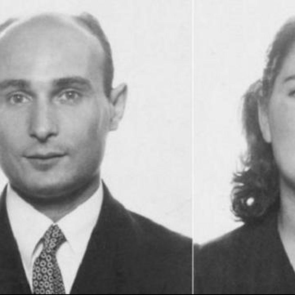 Intelijen yang Bertengkar dengan Istri dan Membuat Operasi D-Day Nyaris Gagal
