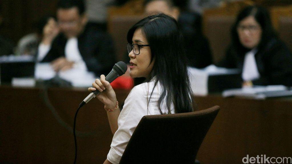 Jessica Sebut AKBP Herry Heryawan Sempat Bilang 'Kamu Tipe Saya Banget'