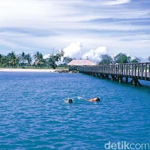 Tarik Banyak Wisatawan, KEK Tanjung Lesung Terus Dipoles