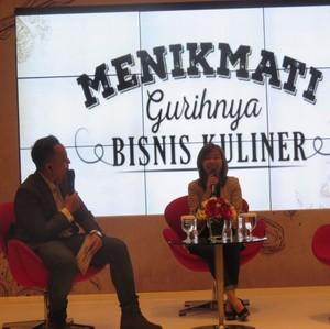 Sukses Kongsi Bisnis Nasi Goreng Mafia: Jangan Ributkan Soal Uang
