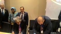 Pertamina Bidik Produksi Migas 200.000 Barel/Hari dari Aljazair