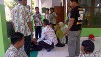 Tiga Siswi SMAN di Situbondo Kesurupan Saat Jam Istirahat