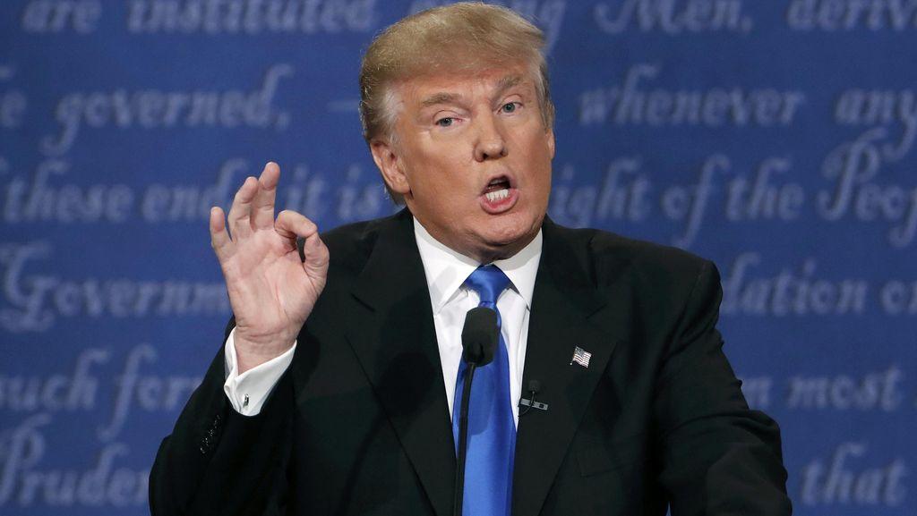 Pertama dalam 34 Tahun, USA Today Serukan Pembacanya Jangan Pilih Donald Trump