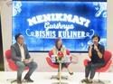 Sukses Bisnis Lucy Wiryono Bangun Steak Holycow dari Modal Rp 70 Juta