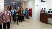 Jokowi Sebut Banyak Uang Orang RI Pulang Kampung Karena Tax Amnesty
