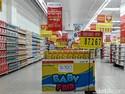 Diskon Susu Ibu Hamil di Transmart Carrefour