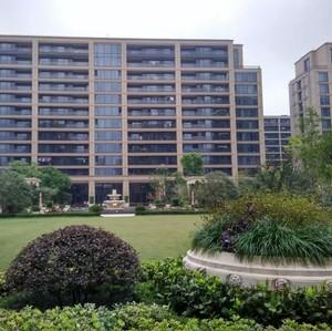 Pernah Garap Suramadu, Kontraktor China Ini Bangun Apartemen US$ 1 Juta di Jakbar