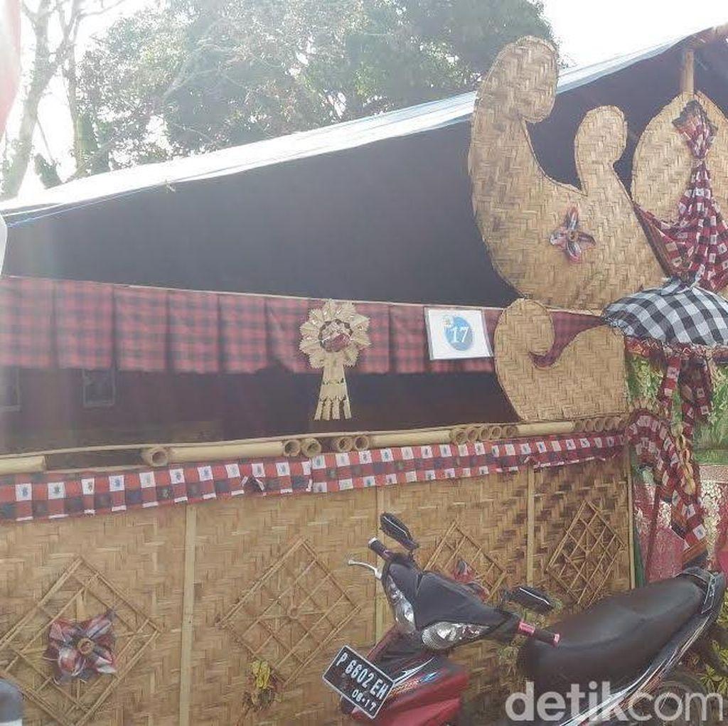 Dimas Kanjeng Juga Punya Pengikut dari Kalangan Non Muslim