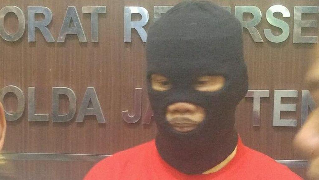 Ditangkap Polisi, Dalang Kondang Ki Joko Edan Lebih dari Setahun Konsumsi Sabu