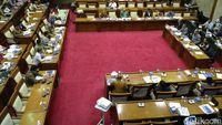 DPR Minta Periode I Tax Amnesty Diperpanjang, Ini Jawaban Tegas Sri Mulyani