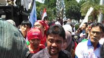Buruh Demo Tolak Tax Amnesty, Istana: Tak Ada Kaitannya dengan Upah