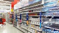Berbagai Promo Peralatan Minum Beli 2 Gratis 1 di Transmart Carrefour