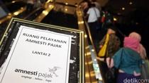 Layani 15 Peserta Tax Amnesty, DJP: Ada Wajib Pajak Tak Sanggup Bayar 3%