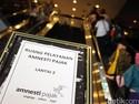 Hari Terakhir Periode I Tax Amnesty, Bank Persepsi Buka Hingga Jam 9 Malam