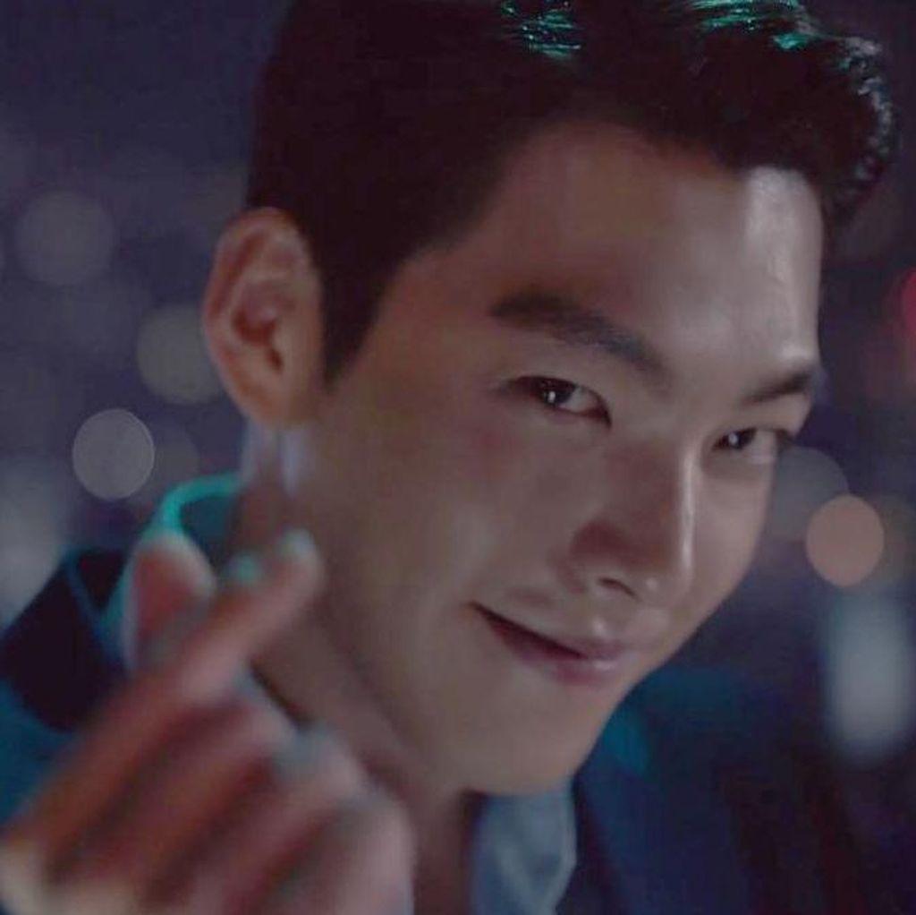 Kim Woo Bin Kenalkan Wisata Malam Seoul, Tertarik?